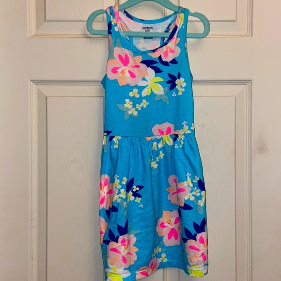 Caters Girls Dress